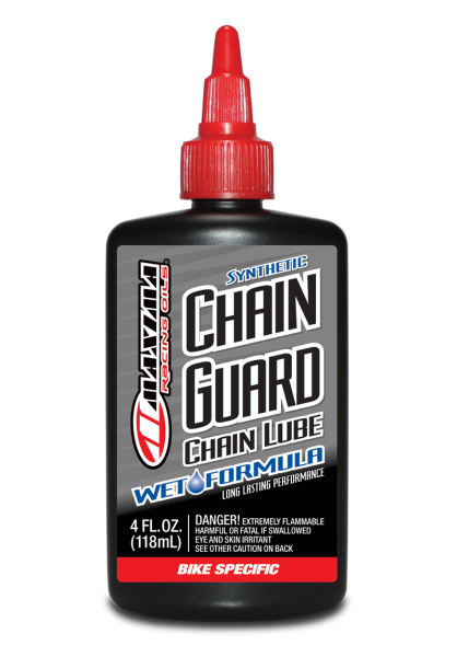 MAXIMA SYNTHETIC CHAIN GUARD